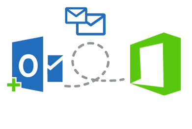 Migrate emails or POP to office 365 incrementally