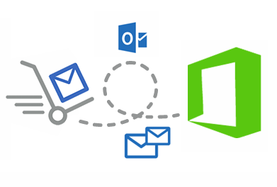 PST mover great free tool to migrate email to Office 365